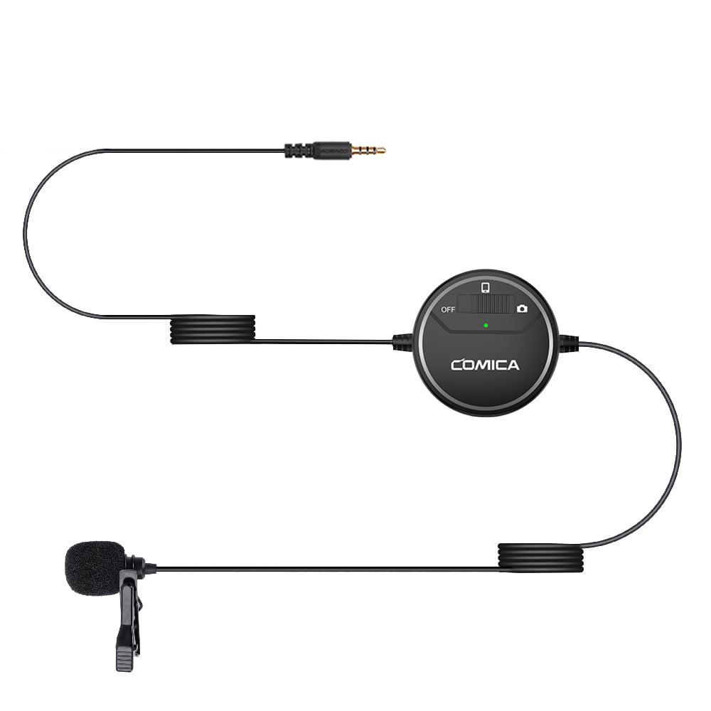 میکروفون یقه ای کامیکاSIG.LAV V03