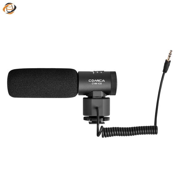 میکروفون شاتگان کامیکا CVM-V20