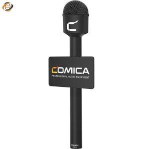 میکروفون دستی خبرنگاری کامیکا HRM-C