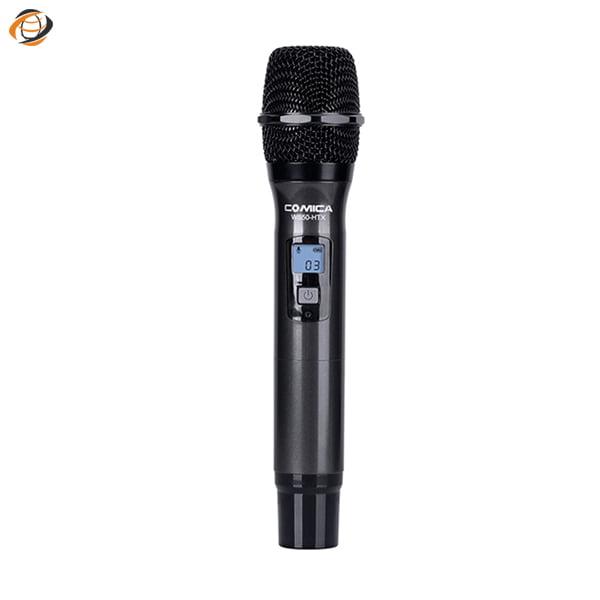 میکروفون دستی کامیکا CVM-WS50HTX