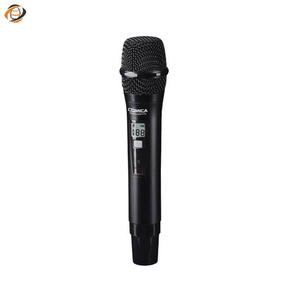 میکروفون دستی کامیکا CVM-WM200/300HTX
