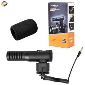 میکروفون شاتگان کامیکا CVM-SV20