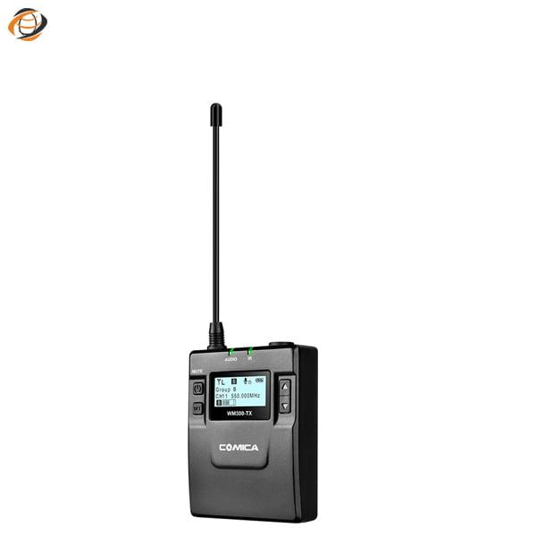 فرستنده میکروفون وایرلس کامیکا CVM-WM300TX