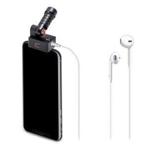 میکروفون شاتگان کامیکا CVM-VS09 MI