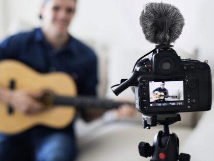 میکروفون شاتگان چیست؟